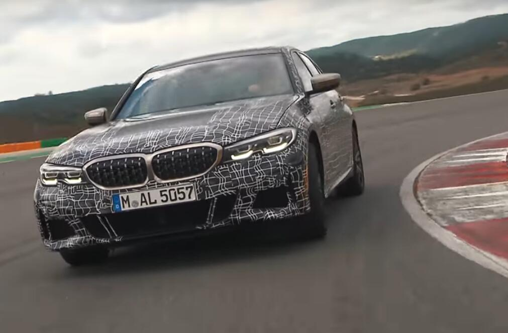 BMW 320i 2019 Review: Why It Is The Best in 3 series?