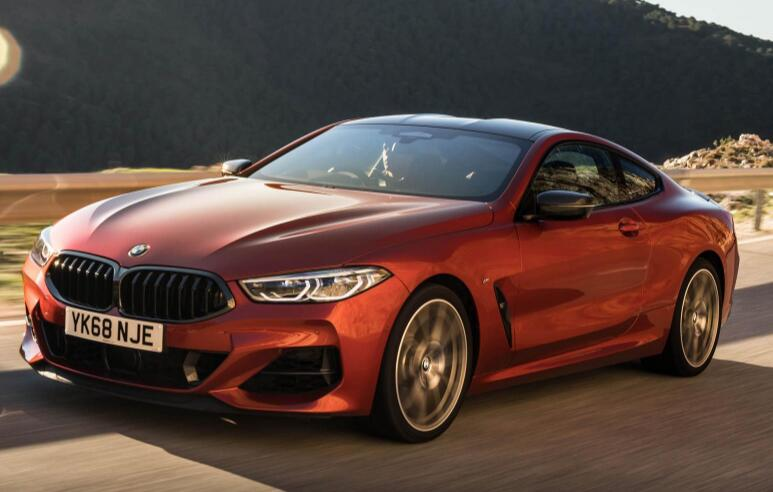 The BMW M850i ​​of Dahler with 635 hp surpasses even the BMW M8 Competition